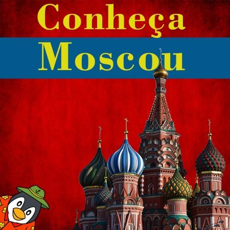 Moscou na Russia