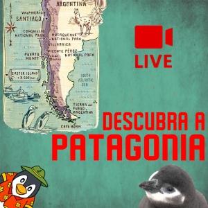 Descubra a Patagônia