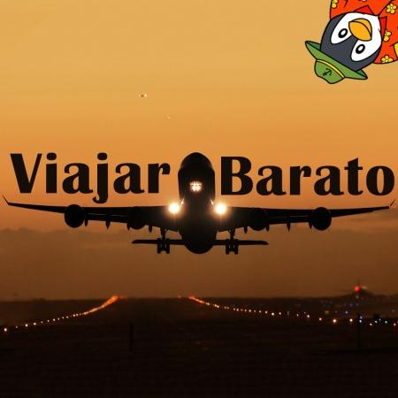 Passagem aerea barata - Descubra como