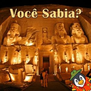 Dicas de Viagem Egito